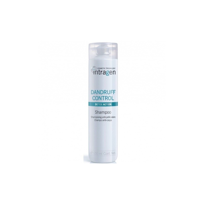 Revlon professional dandruff control shampoo 250 ml