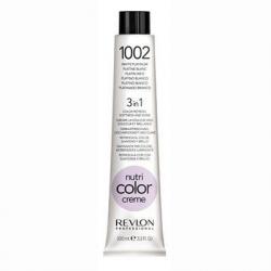 Revlon Professional nutri color creme tubo 100 ml 1002 bianco platino Revlon Professional - 1