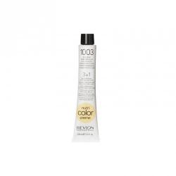 Revlon Professional nutri color creme tubo 100 ml 1003 dorato chiarissimo