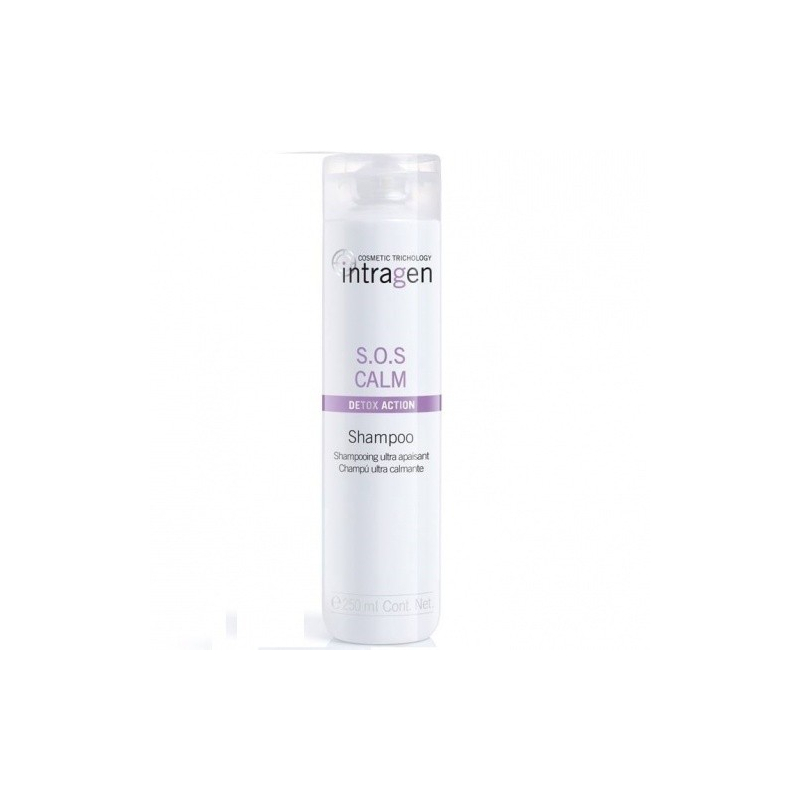 Revlon professional s.o.s. calm shampoo 250 ml