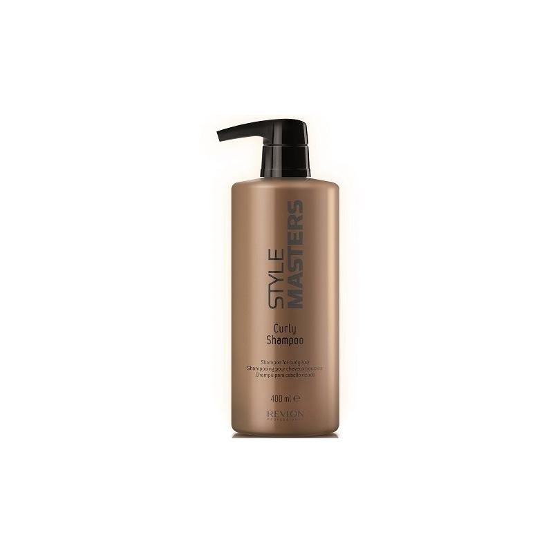 Revlon Style masters curly shampoo 400 ml