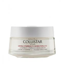 Collistar crema vitamina c + acido ferulico 50ml Collistar - 1