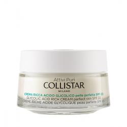 Collistar crema ricca acido glicolico 50ml Collistar - 1