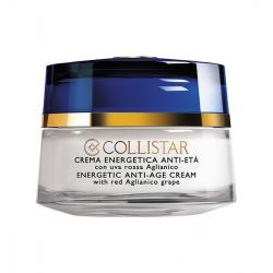 Collistar crema energetica anti età 50ml Collistar - 1