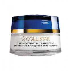 Collistar crema biorivitalizzante viso 50ml Collistar - 1
