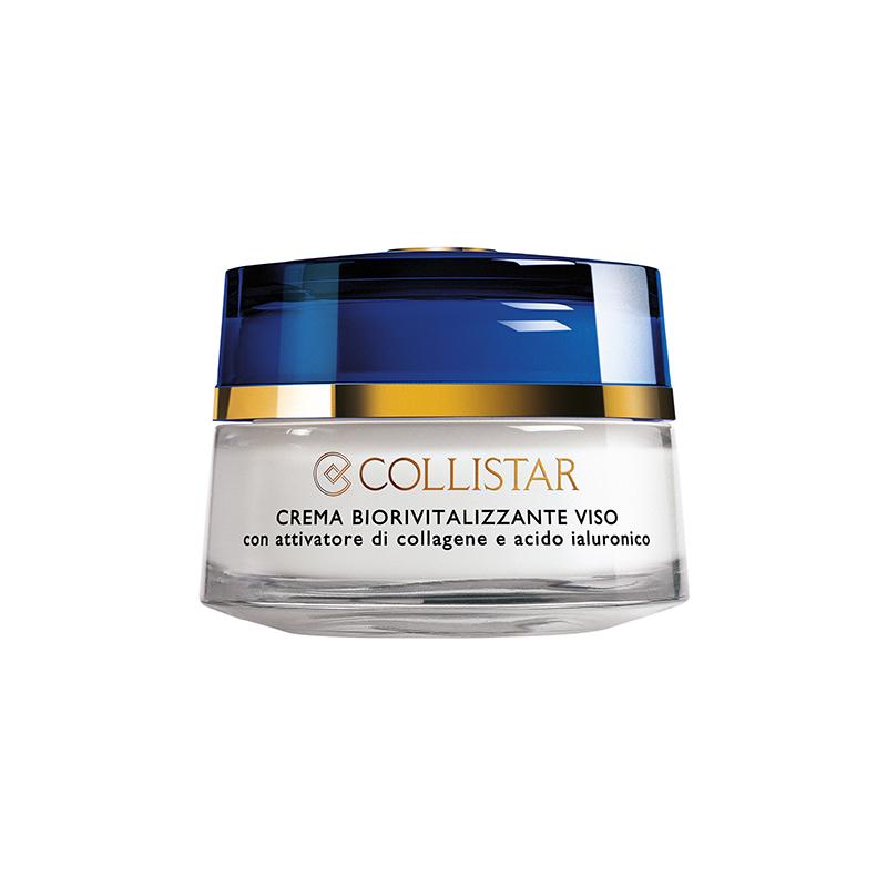 Collistar crema biorivitalizzante viso 50ml