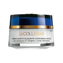 Collistar crema biorivitalizzante occhi 15ml Collistar - 1