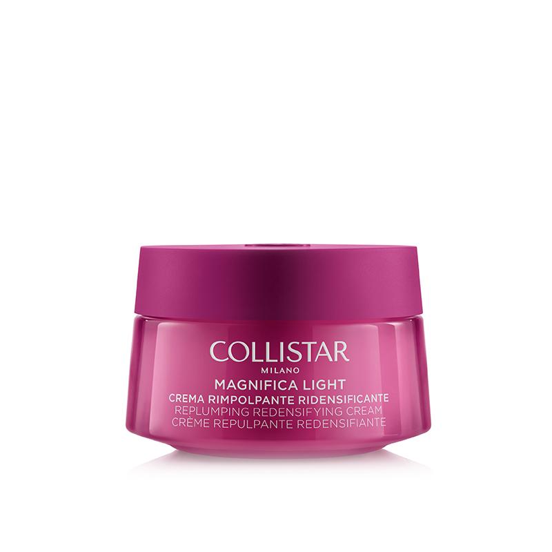 Collistar magnifica light crema rimpolpante ridensificante 50ml