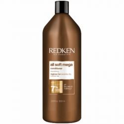 copy of Macadamia Smoothing shampoo 1000 ml Redken - 2