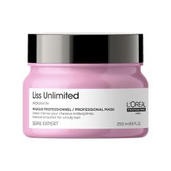 L'oreal Professionnel liss unlimited masque 250ml