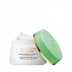 Collistar crema fondente sublime 400ml Collistar - 1