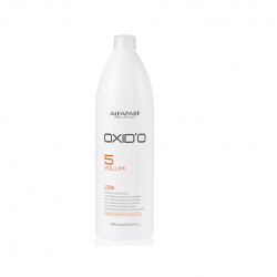 Alfaparf Oxid'o acqua osssigenata cremosa 5 vol 1000ml Alfaparf Milano - 1