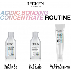 Redken acidic bonding concentrate conditioner 300ml Redken - 2