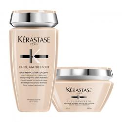 copy of kerastase Discipline Cleansing conditioner curl idèal 400 ml kerastase - 1