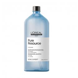 L'oreal Professionnel Pure Resource shampoo 1500ml