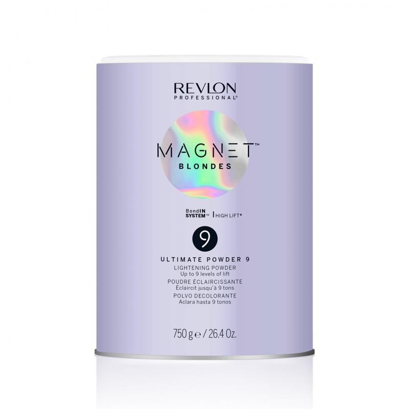 Revlon Professional Magnet Blondes ultimate decolorante 9 toni 750gr