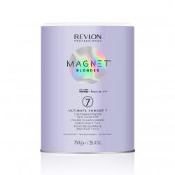 Revlon Professional Magnet Blondes ultimate decolorante 7 toni senza ammoniaca750gr