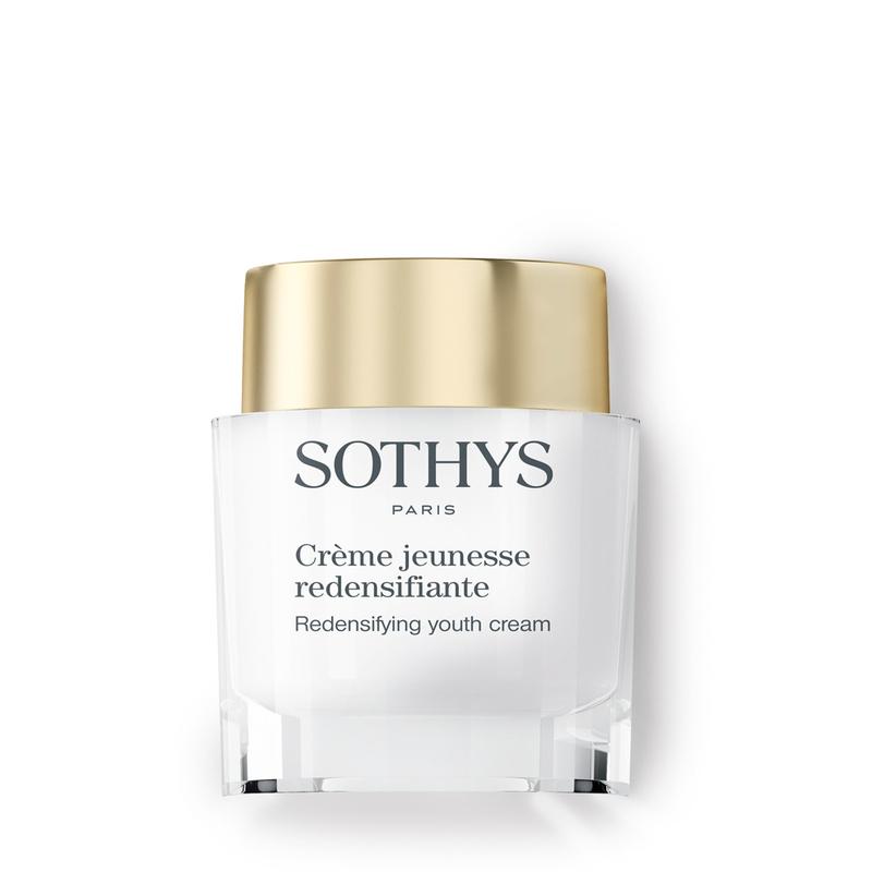 Sothys Crème jeunesse redensifiante 50 ml