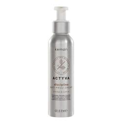 Kemon Actyva Disciplina anti-frizz cream 125ml Kemon - 1