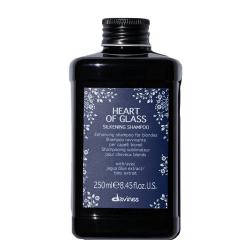 Davines heart of glass Silkening Shampoo 250ml Davines - 1