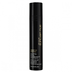 Shu Uemura essence absolue nourishing taming overnight serum