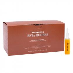 Medavita B-Refibre Siero Ricostruttore 24 fiale da 10 ml Medavita - 1
