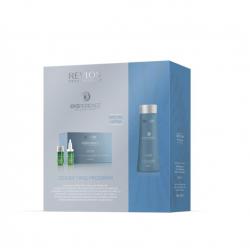 Revlon Eksperience Densi Pro kit densificante  fiale + shampoo Eksperience - 1