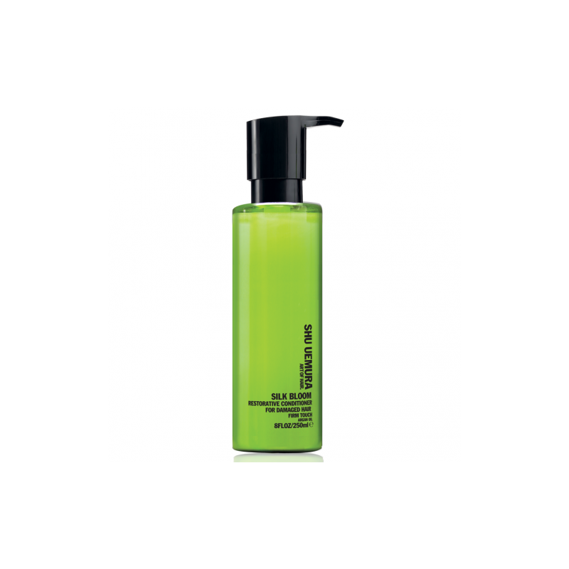 Shu Uemura silk bloom restorative conditioner 250 ml
