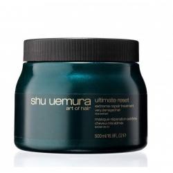 Shu Uemura ultimate reset mask 500 ml Shu Uemura - 1