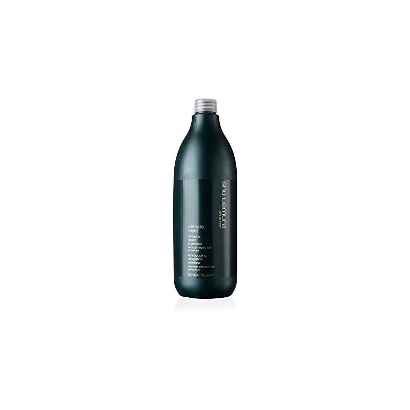Shu Uemura ultimate reset shampoo 980 ml