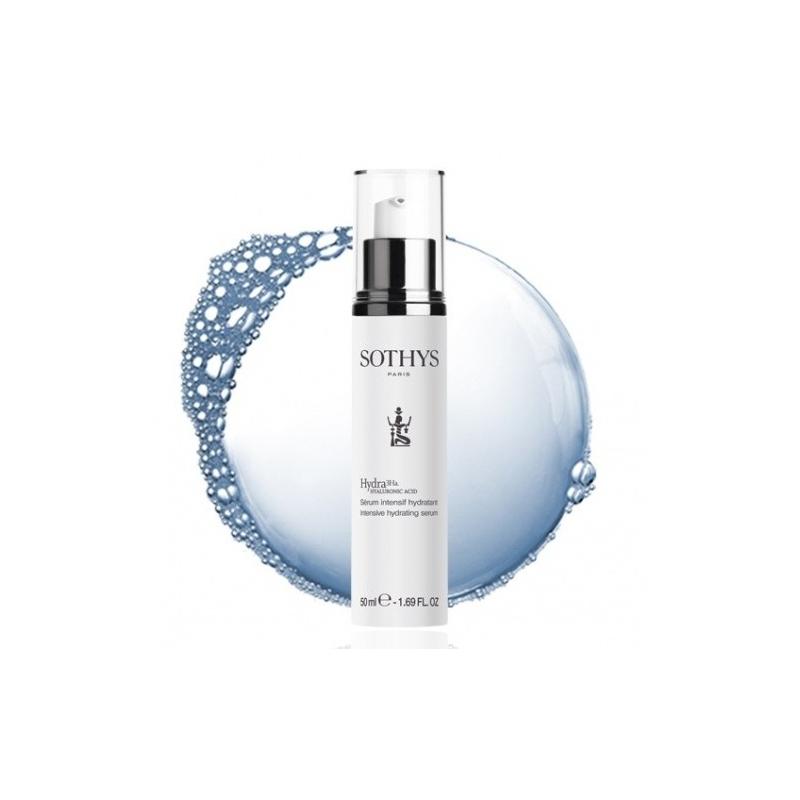 Sothys hydra serum intensif hydratant 50 ml