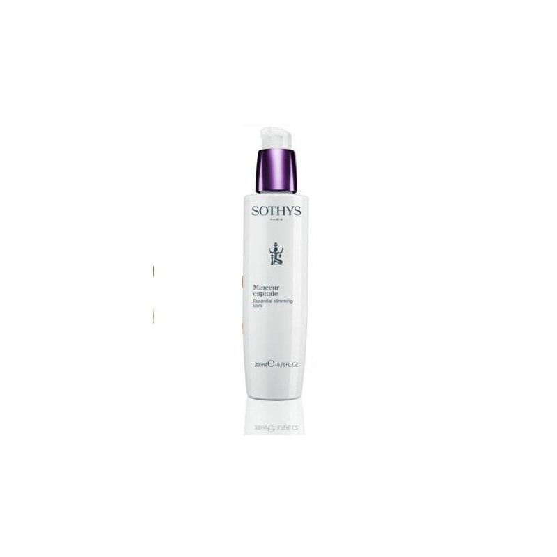 Sothys Minceur Capital 200 ml
