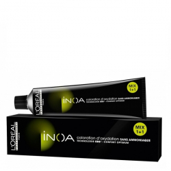L'oreal Inoa tubo 60 ml scegli al nuance CLEAR L'oreal Professionnel - 1