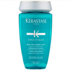 Kerastase  Specifique Bain Vital dermo calm 250 ml kerastase - 1