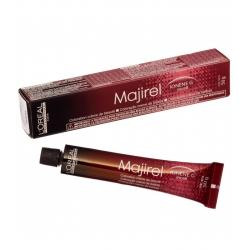 L'oreal Majirel tubo 50 ml scegli la nuance 1 Nero L'oreal Professionnel - 1