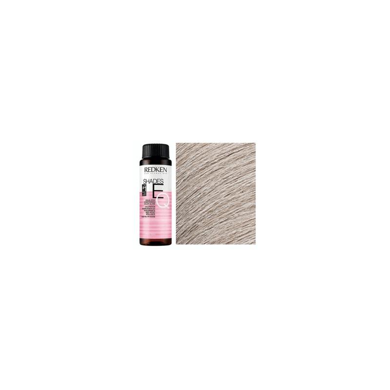 Redken Shades Eq Gloss 09V Platinum ice 60 ml