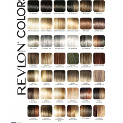 Cartelle colori Revlon  - 1