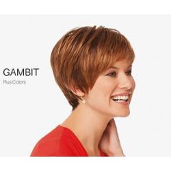 Parrucca Gabor Gambit  - 1