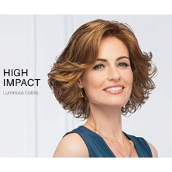Parrucca High impact  - 1