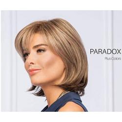 Parrucca Gabor Paradox  - 1