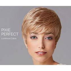 Parrucca Pixie perfect  - 1