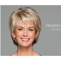 Parrucca Gabor Prodigy  - 1