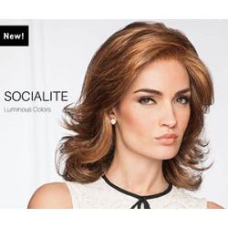 Parrucca Gabor Socialite  - 1