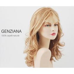Parrucca Amy Genziana  hh  - 1