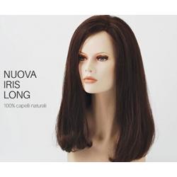 Parrucca Amy Nuova Iris long hh