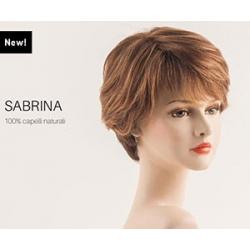 Parrucca Amy Sabrina hh  - 1