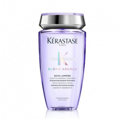 copy of Kerastase Blond Absolu Bain Ultra-Violet 250 ml kerastase - 1