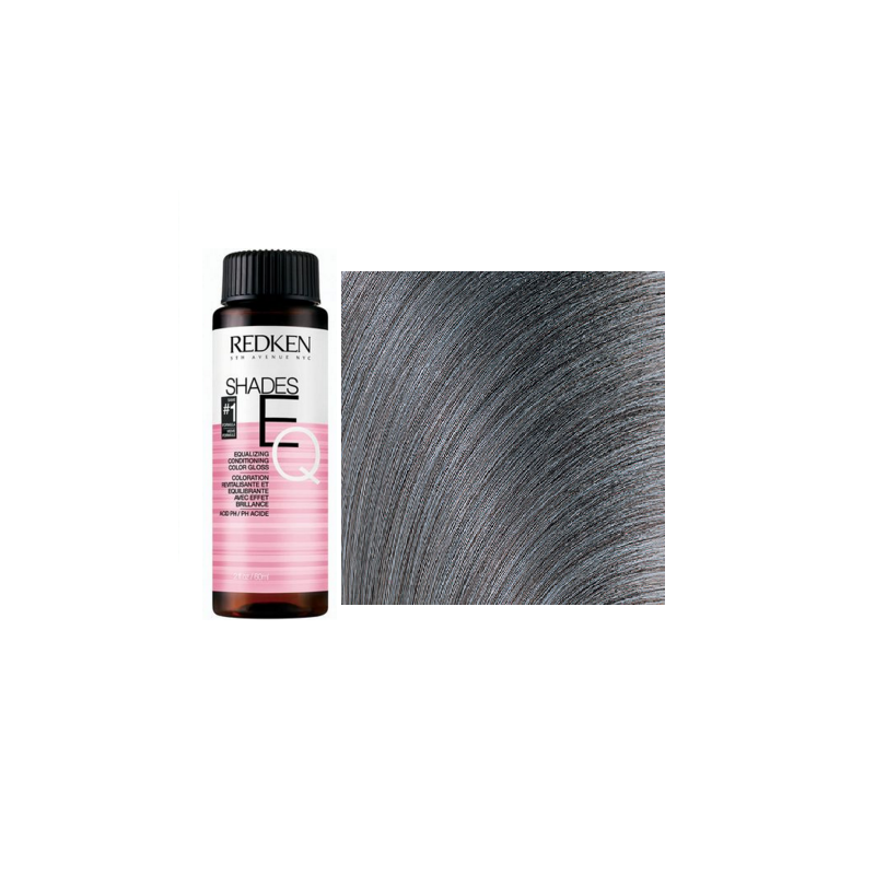 Redken Shades Eq Gloss 06T Iron 60 ml