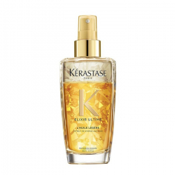 copy of Kerastase elixir ultime oil l'huile originale 100 ml