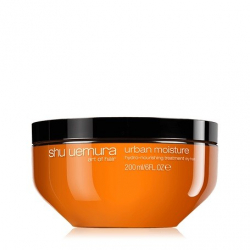 Shu Uemura Urban Moisture masque 200 ml Shu Uemura - 1